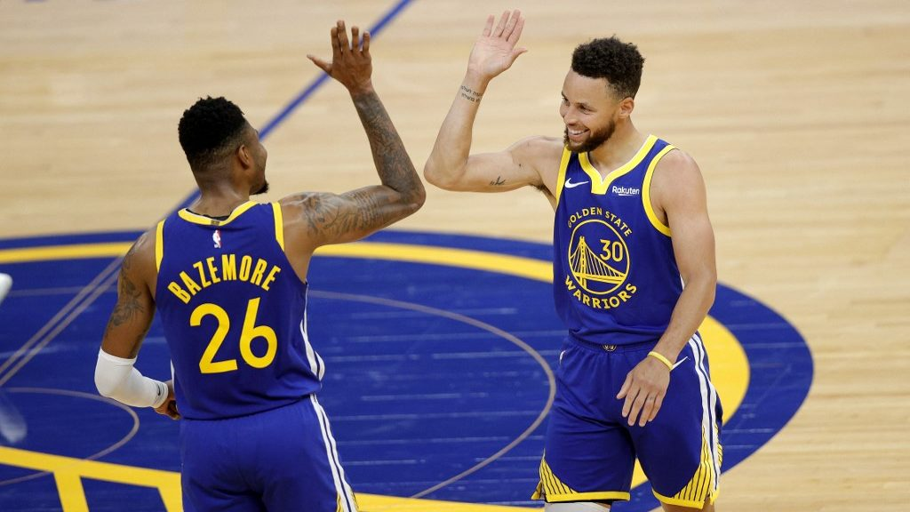 Jazz vs. Warriors NBA Picks and Predictions