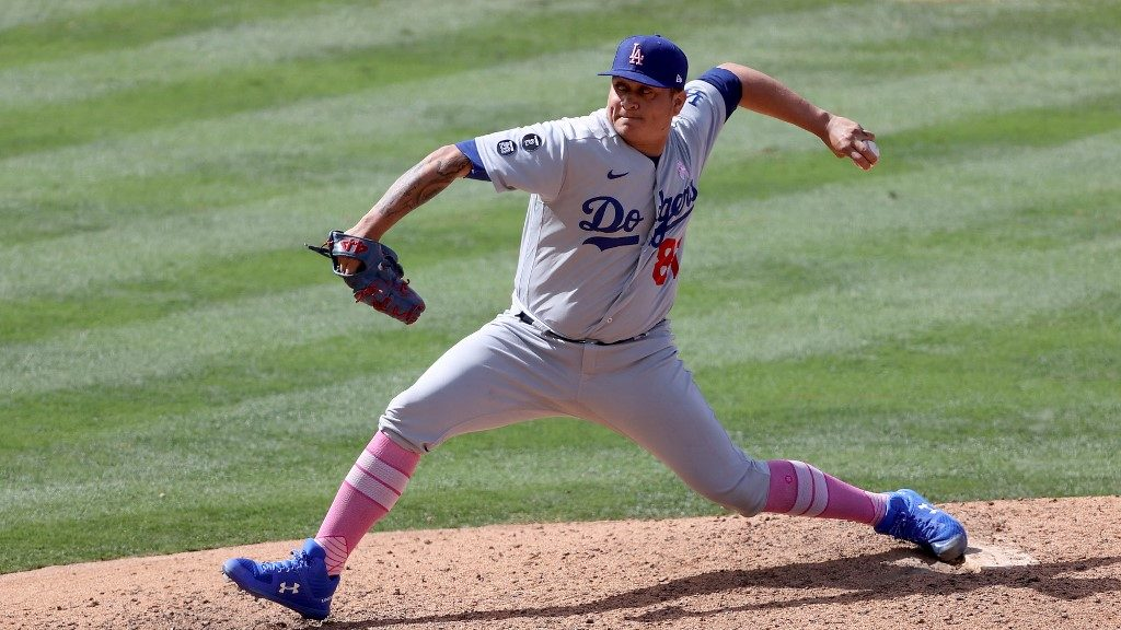 Mariners vs. Dodgers MLB Picks and Predictions