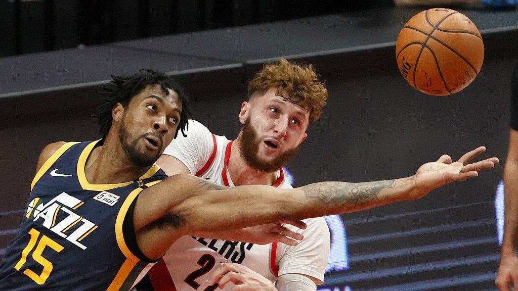 Trail Blazers vs. Jazz NBA Picks and Odds Analysis