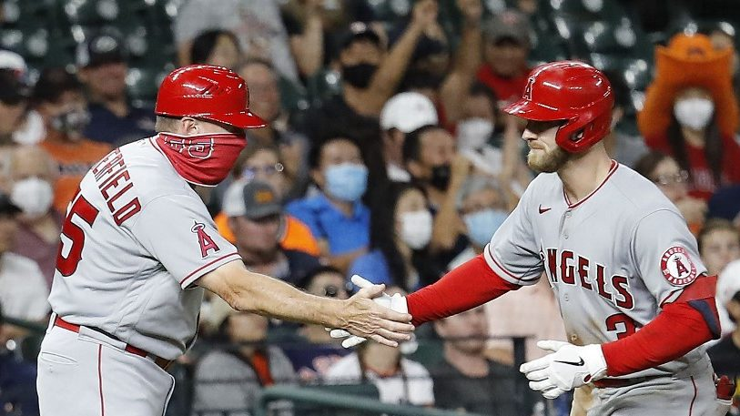 Angels vs. Astros MLB Picks and Predictions