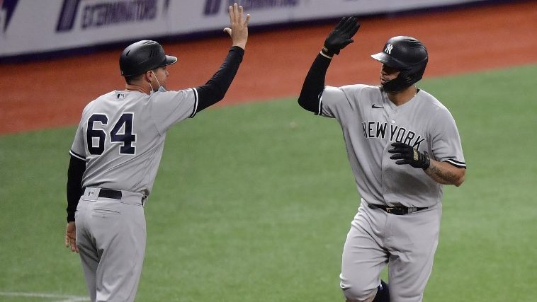 Yankees vs. Rays MLB Preview and Best Bet