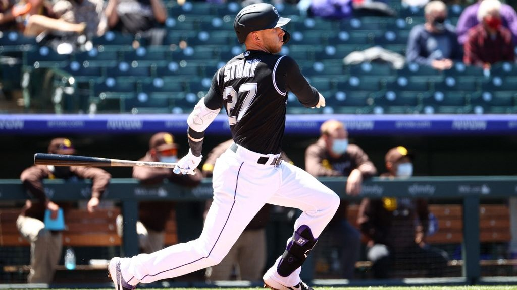 Reds vs. Rockies MLB Preview and Best Bet