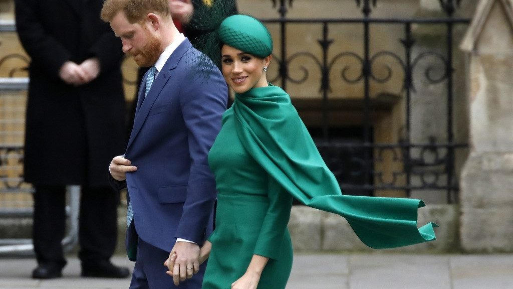 Harry and Megan Baby Prop Bets: Baby Name, Date of Birth, Weight and More