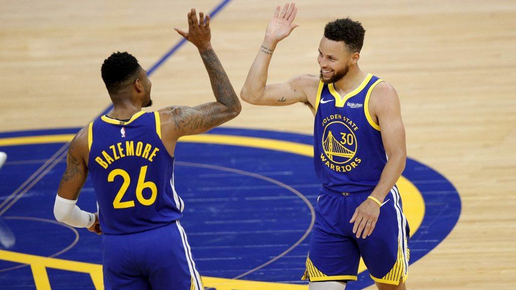 Pelicans vs. Warriors NBA Picks and Predictions