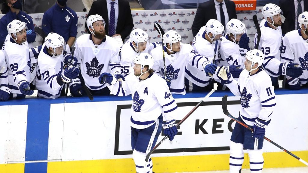 Leafs vs. Jets: NHL Picks and Prediction