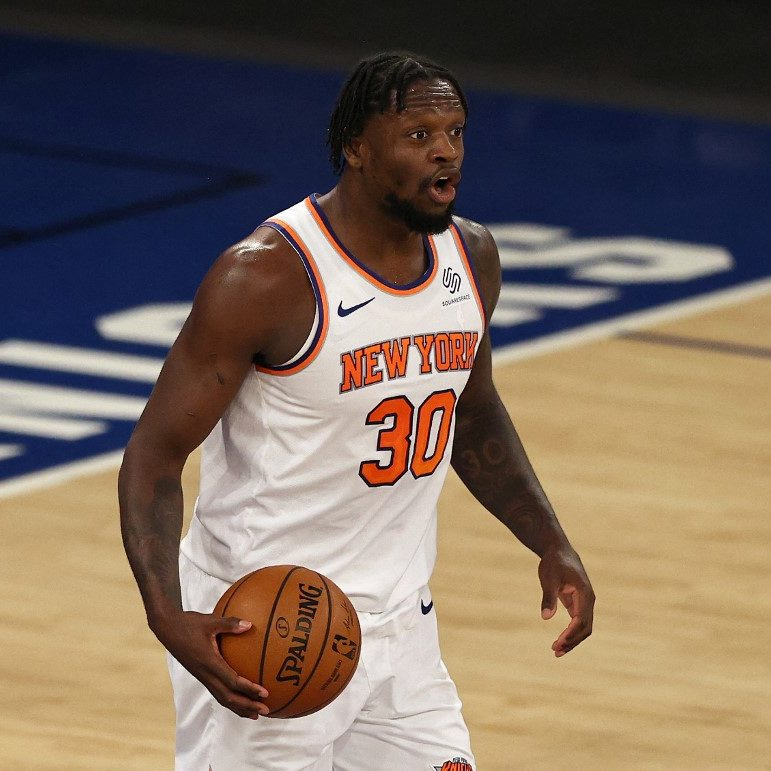 How Far Can the Knicks Go in the Playoffs?