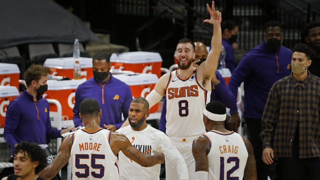 Can the Suns Reach the NBA Finals?