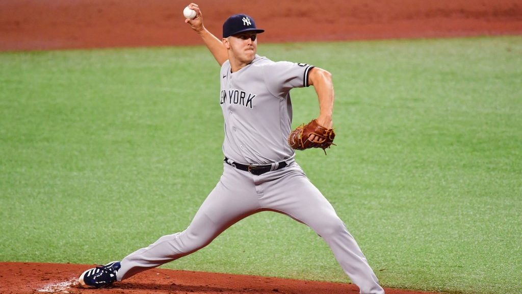 Yankees vs. Rangers MLB Preview and Best Bet