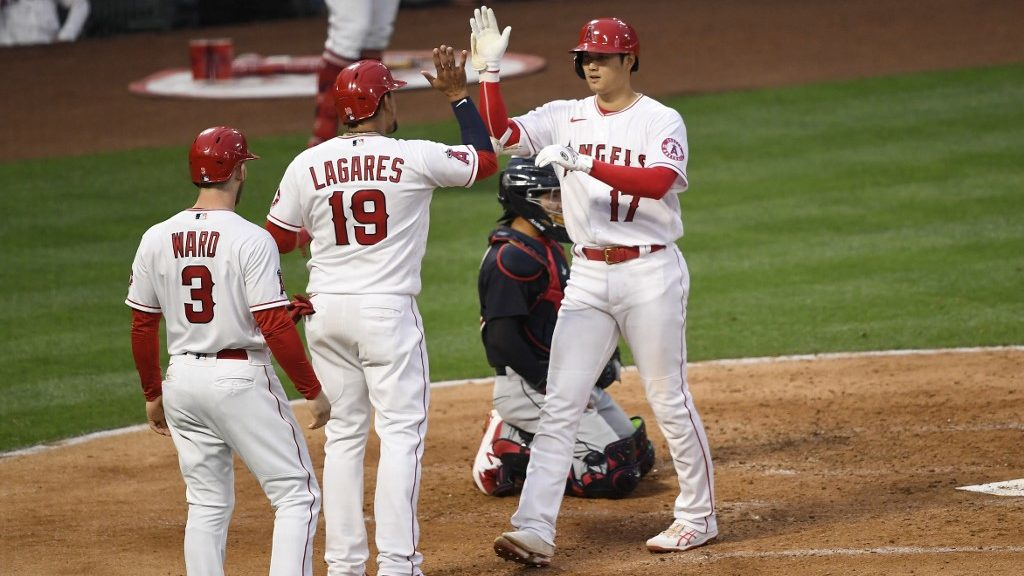 Indians vs. Angels MLB Picks and Predictions