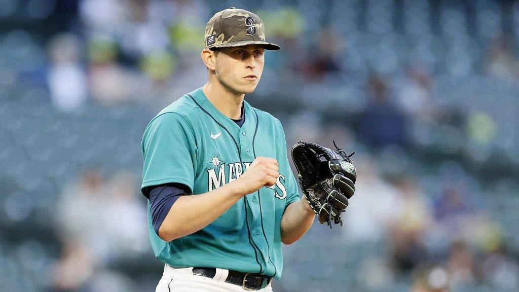 Mariners vs. Padres MLB Preview and Best Bet