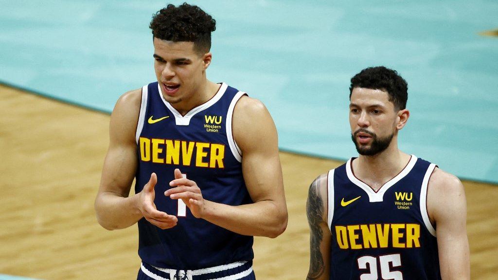 Trail Blazers vs. Nuggets NBA Playoffs Game 1 Picks: The MPJ Factor
