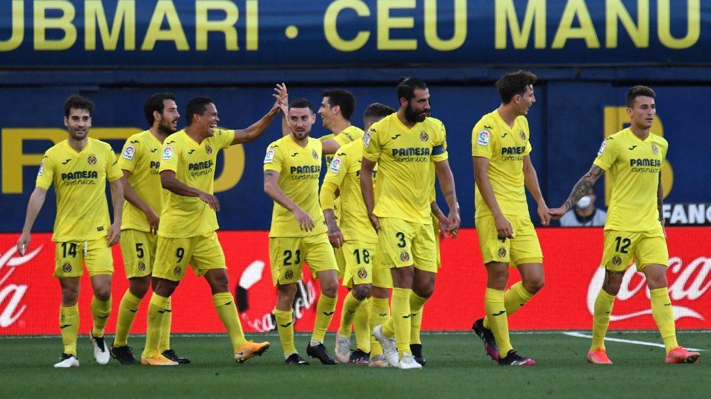 Villarreal vs. Manchester United UEFA Europa League Final Picks