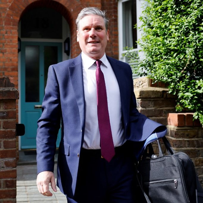 UK Politics: Next Labour Leader Odds