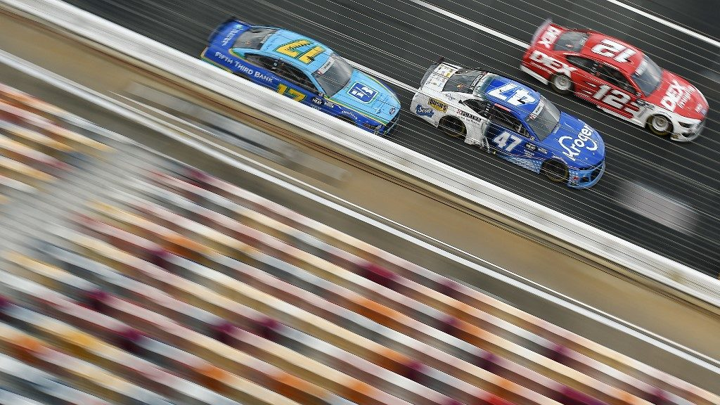 Coca-Cola 600 Preview and Best Bet