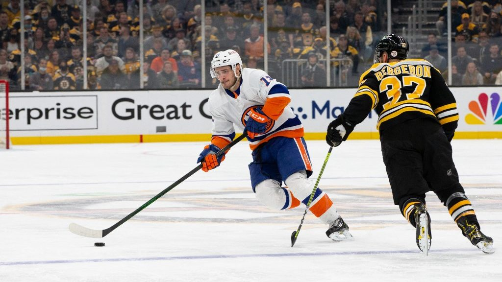 Islanders vs. Bruins Stanley Cup Playoffs Game 2 Preview