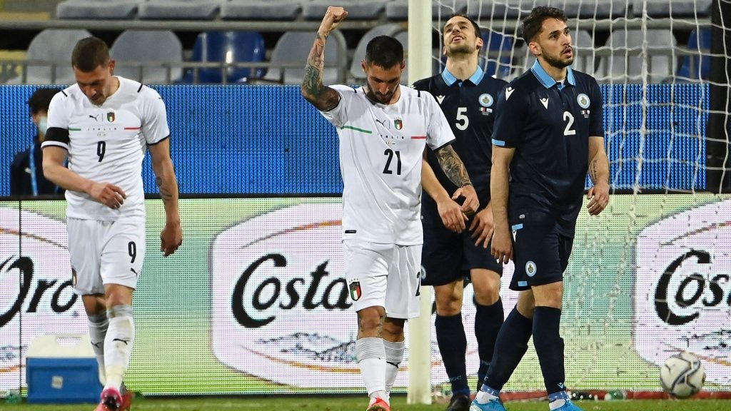 UEFA Euro 2020 First Look: Turkey vs. Italy Prediction and Preview