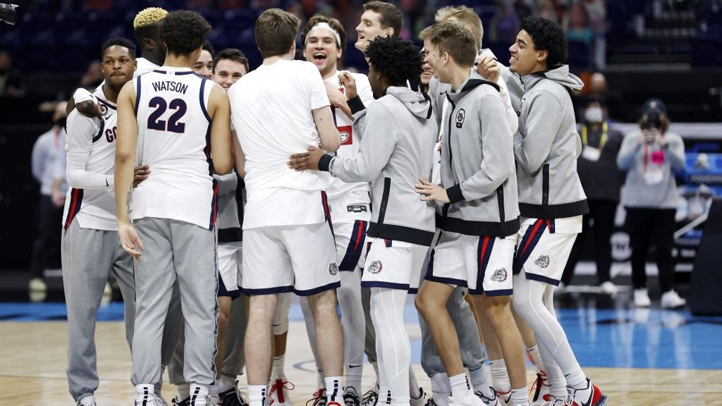 What to Expect From Nolan Hickman at Gonzaga
