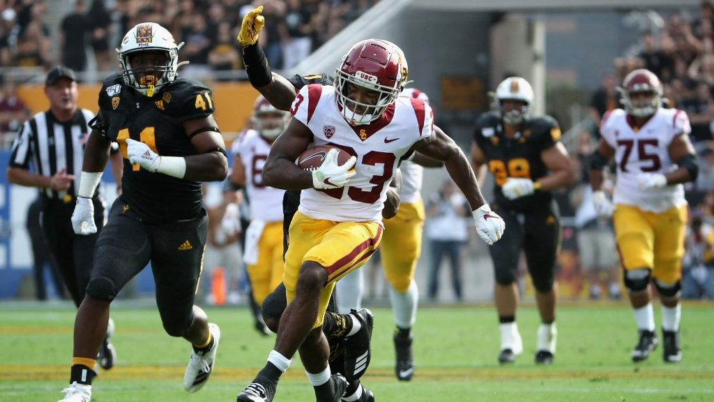 2021 College Football Season Win Totals to Bet Now!