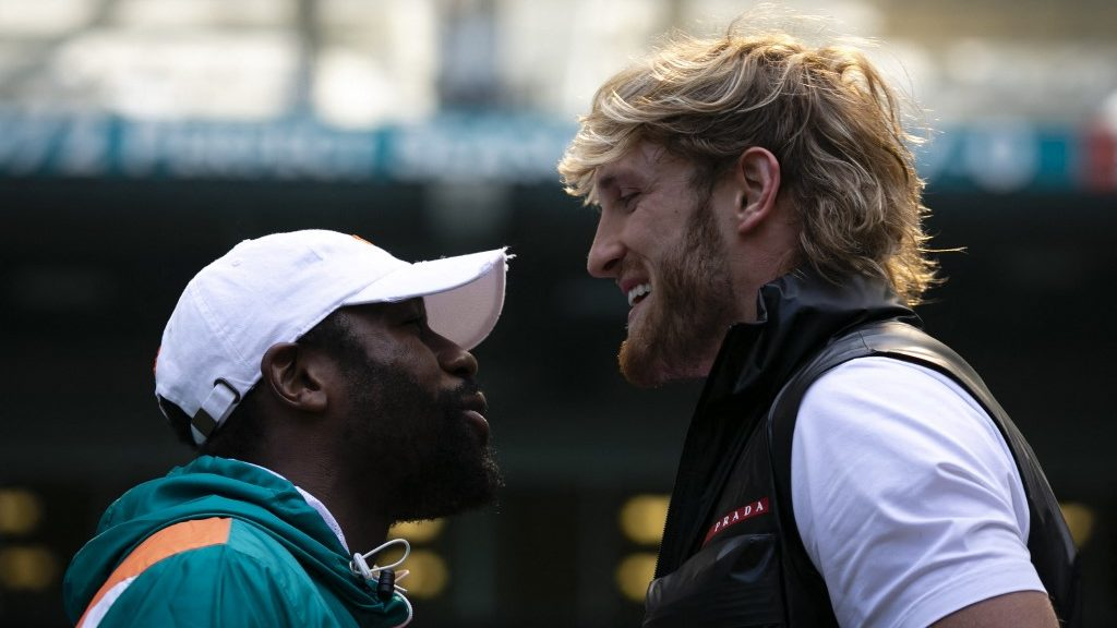 Floyd Mayweather vs. Logan Paul Picks and Betting Odds Preview