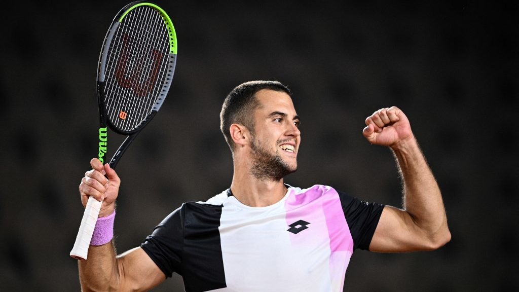 ATP and WTA French Open Day 4 Top Tennis Picks and Predictions