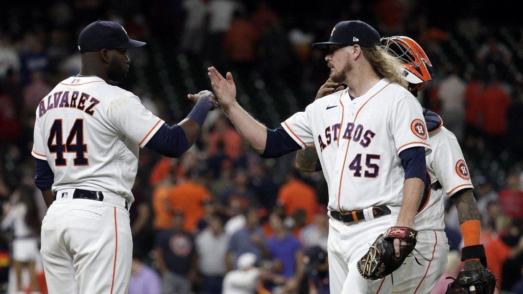 Red Sox vs. Astros MLB Picks and Predictions