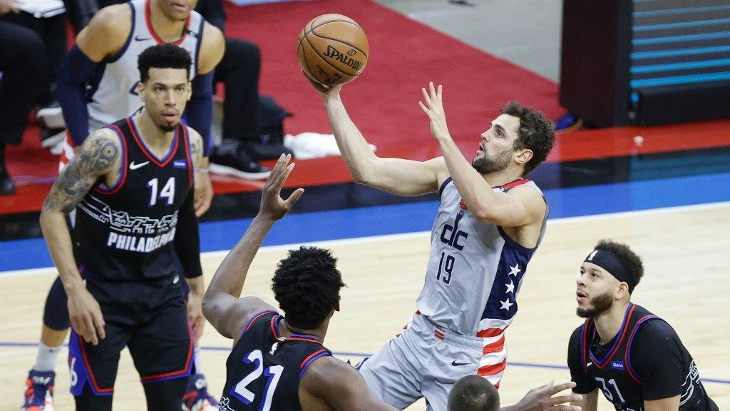Wizards vs. 76ers NBA Playoffs Game 5 Picks and Odds Analysis