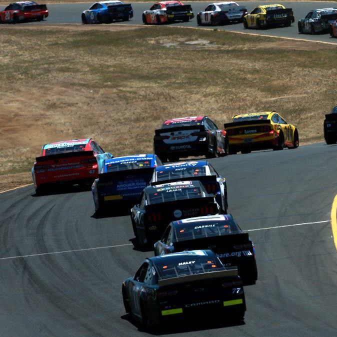 Toyota/Save Mart 350 Preview and Best Bet