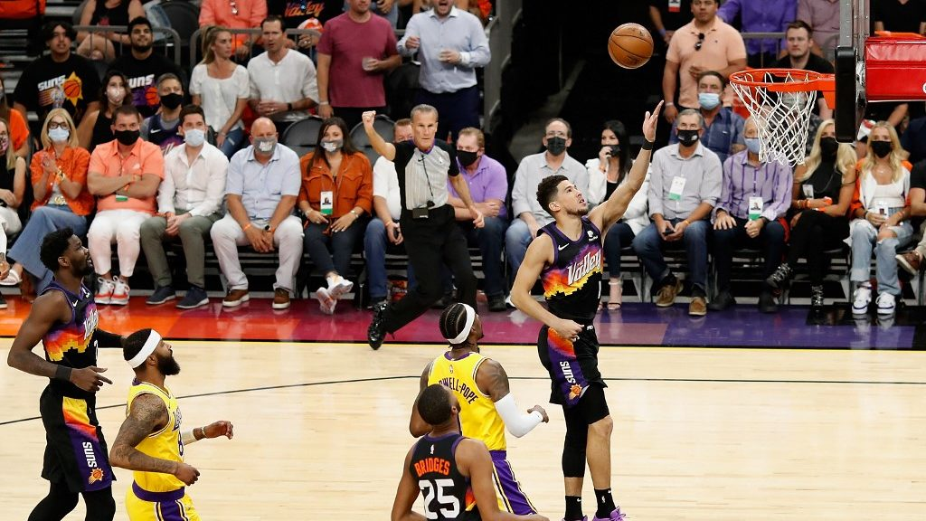 Suns vs. Lakers NBA Playoffs Game 6 Free Picks and Expert Analysis