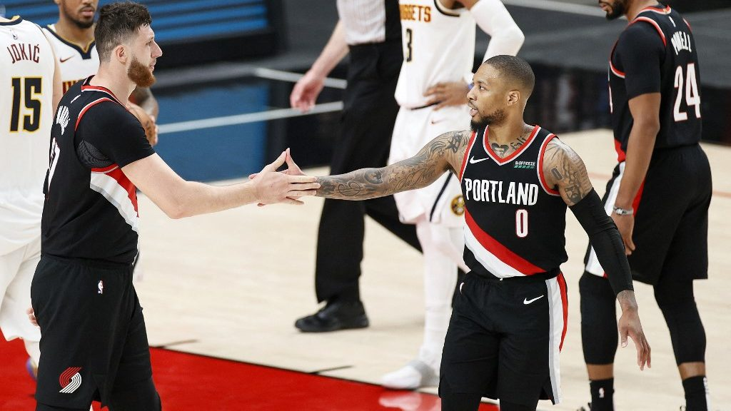 Nuggets vs. Trail Blazers NBA Playoffs Game 6 Preview and Best Bet