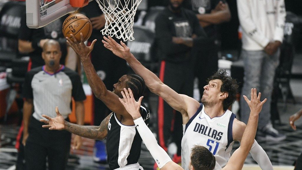Clippers vs. Mavericks NBA Playoffs Game 6 Free Picks and Odds Breakdown