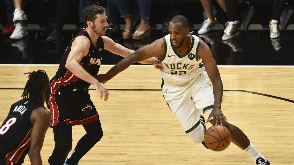 Bucks vs. Nets NBA Playoffs Game 1: Market Forces