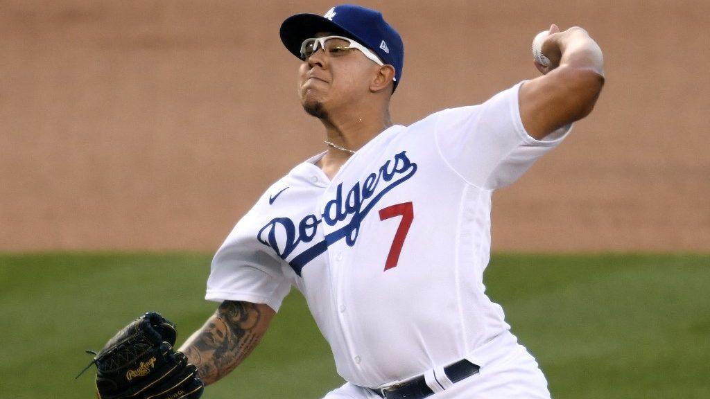 Dodgers vs. Braves MLB Picks and Predictions