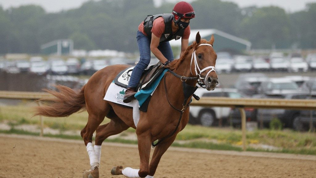 2021 Belmont Stakes Last Chance Value Picks