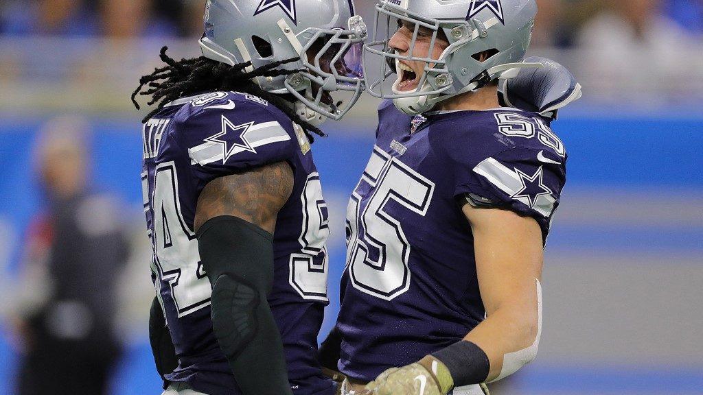 Can the Cowboys Make the Playoffs Next Season?