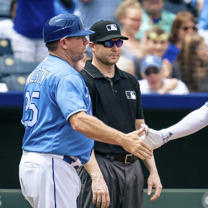 Royals vs. Angels MLB Preview and Best Bet