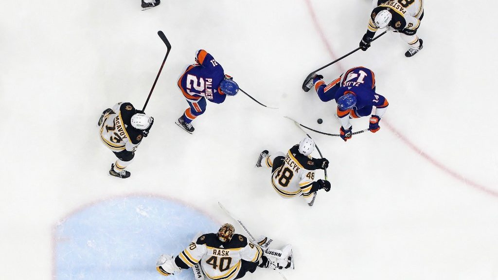 Islanders vs. Bruins Stanley Cup Playoffs Game 5 Preview
