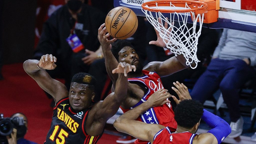 Hawks vs. 76ers: NBA Playoffs Game 2 Preview and Best Bet