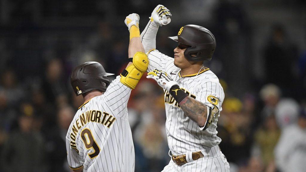 Cubs vs. Padres MLB Picks and Predictions