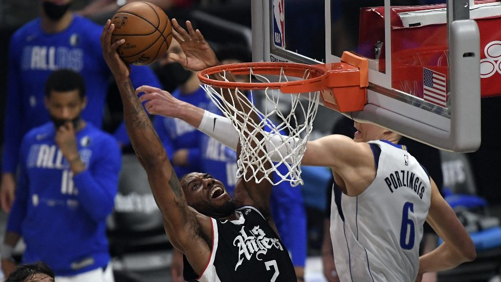 Clippers vs. Jazz NBA Playoffs Game 1 Picks and Odds Breakdown