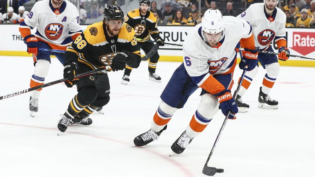 Bruins vs. Islanders Stanley Cup Playoffs Game 6 Preview