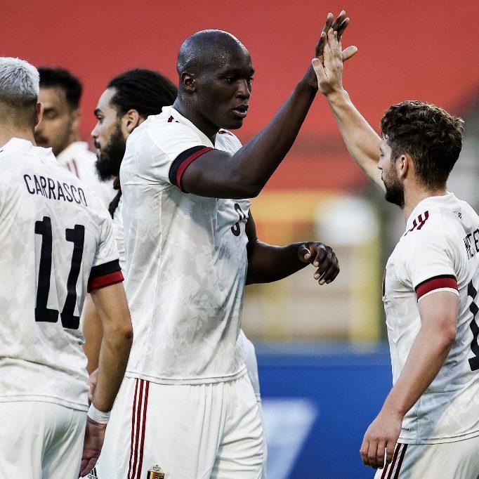 Belgium vs. Russia: Euro 2020 Analysis and Top Betting Picks