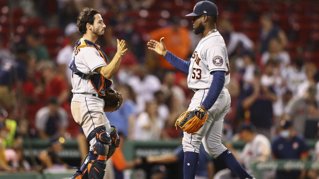 Astros vs. Red Sox MLB Picks and Odds Analysis
