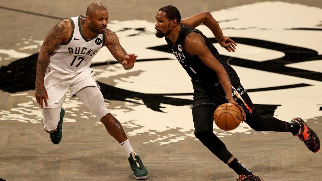 Nets vs. Bucks NBA Playoffs Game 3 Picks and Odds Breakdown