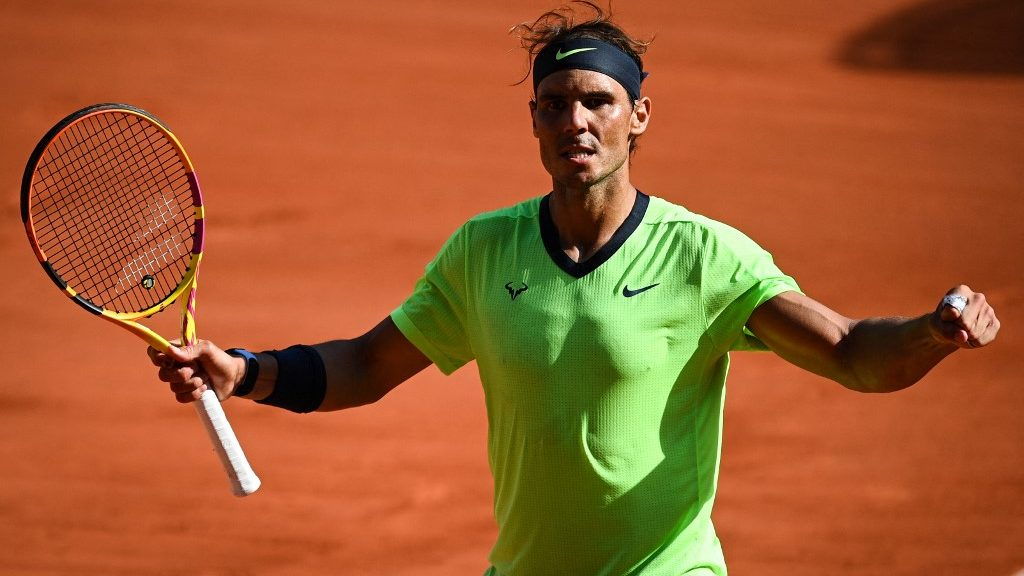 ATP French Open 2021 Semifinals Top Tennis Picks and Predictions