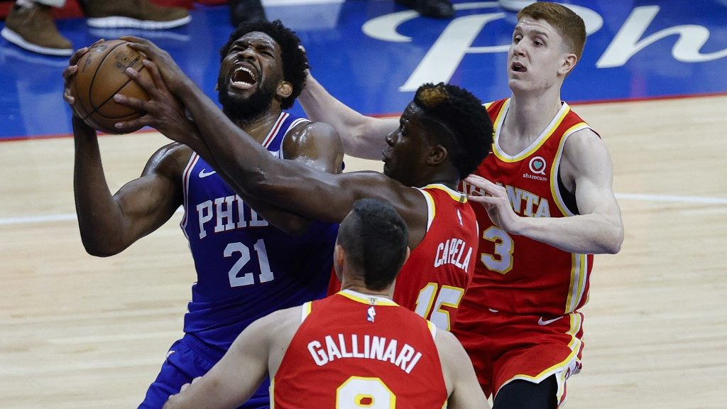 76ers vs. Hawks NBA Playoffs Game 3: The Profitable South