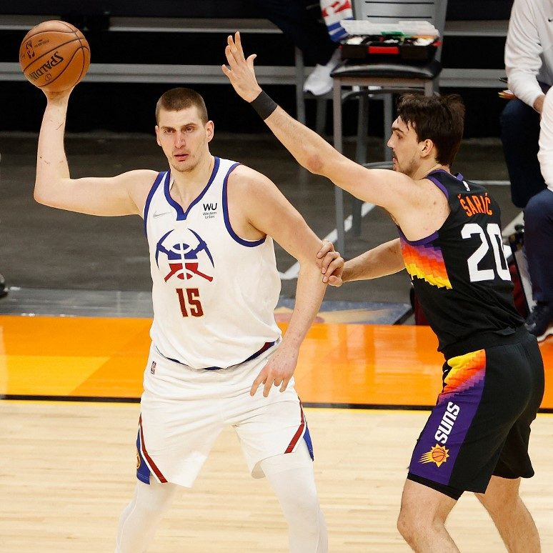 Suns vs. Nuggets NBA Playoffs Game 3 Preview and Best Bet