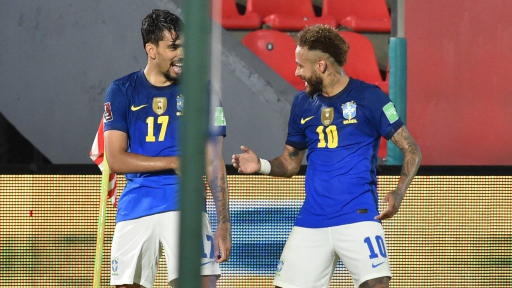 Copa America 2021 Futures: Tournament Winner and Outsiders with a Great Chance of Success