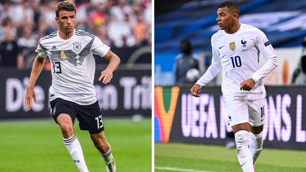 France vs. Germany: Euro 2020 Analysis and Top Betting Picks