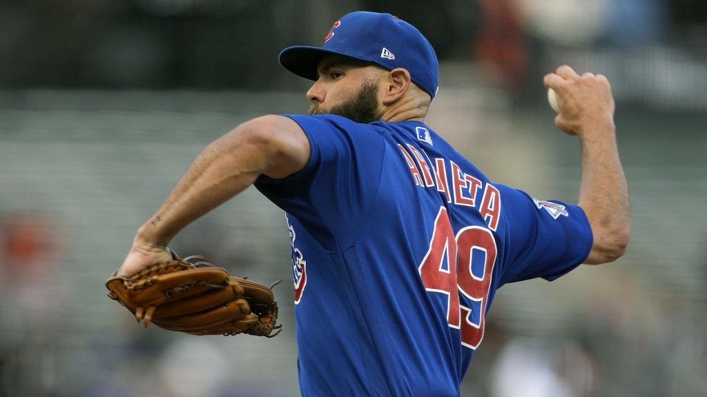 Cubs vs. Mets MLB Preview and Best Bet