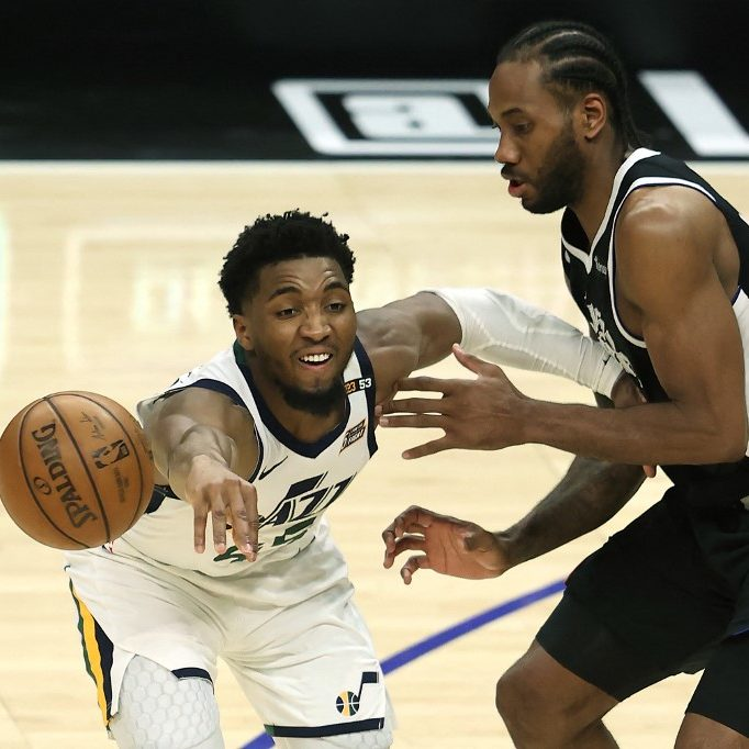 Jazz vs. Clippers: NBA Playoffs Game 4 Preview and Pick